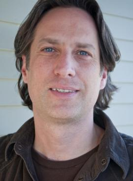 Symposia. A Series VIII! Wed, May 25 with Guest Presenter, Brett Olson