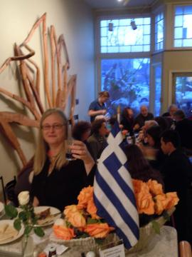ΖΗΤΟ Η ΕΛΛΑΣ!!! Long Live our Stumbling Patrida!!! Greek Independence Day, March 35, 1821